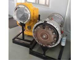 Getriebe für VOLVO CAT ZF Terex Hanomag Getriebe / Transmission Andere Baumaschinen