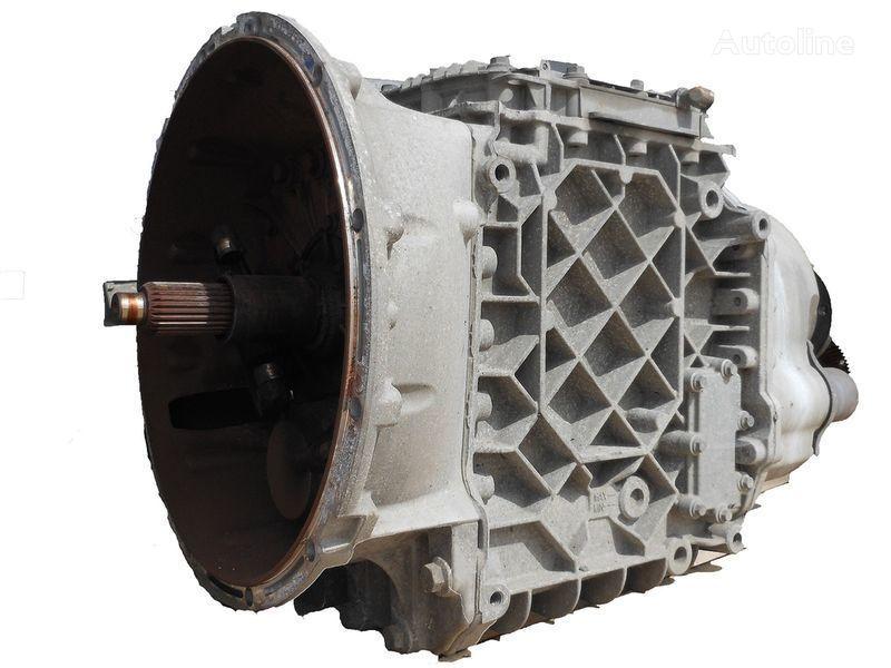 VT2412B, Getriebe für VOLVO FH12 Sattelzugmaschine