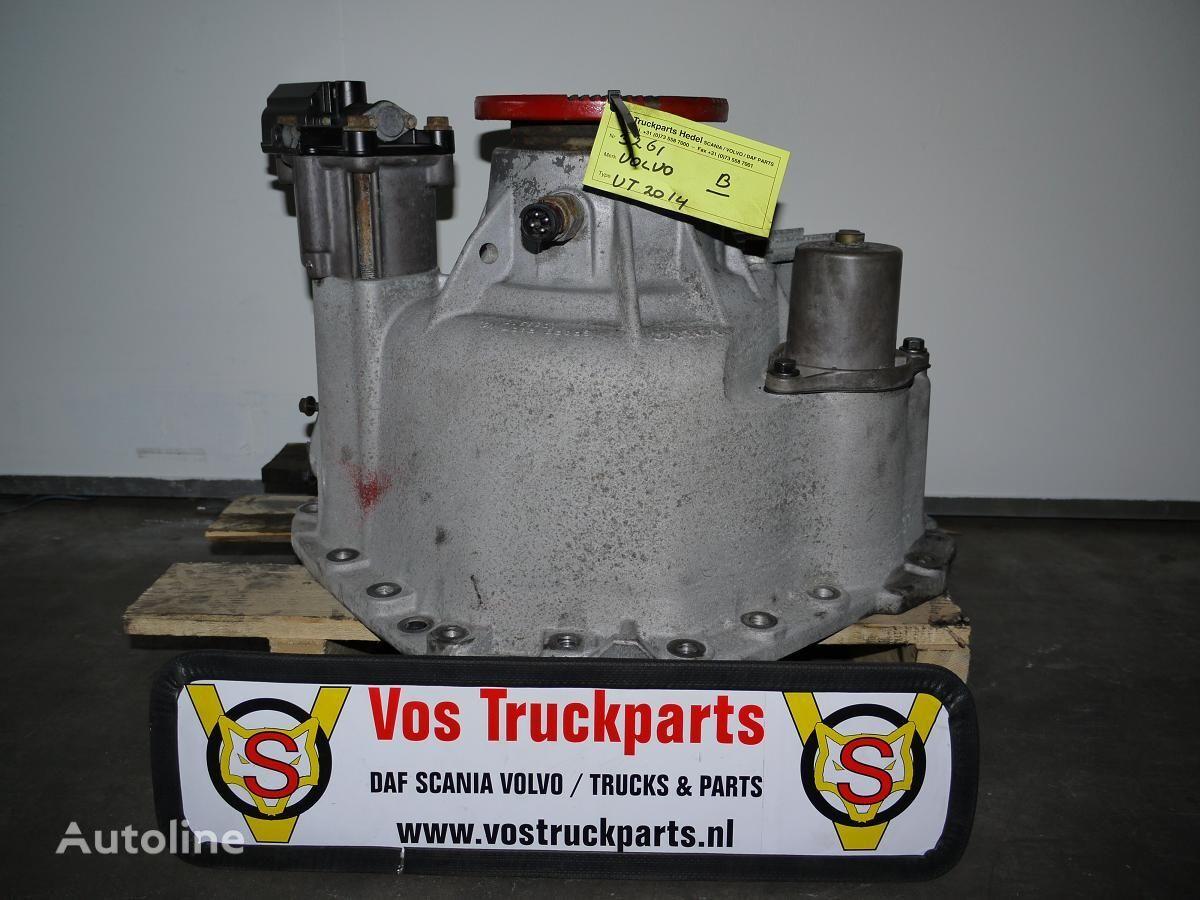 Getriebe für VOLVO PLAN.DEEL VT-2014 Sattelzugmaschine