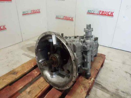 EATON Getriebe für VOLVO V4106B LKW