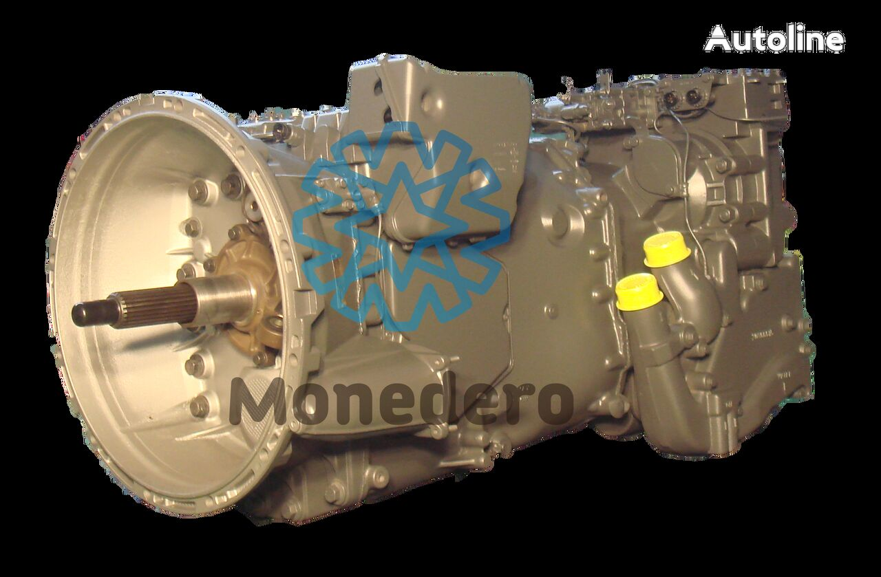 Getriebe für VOLVO VT 2014B / 2212B / 2814B LKW