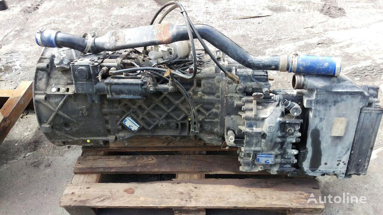 ZF 16 S 2220 TD Getriebe für MAN TGA TGX TGS  Sattelzugmaschine