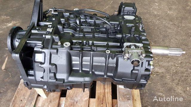 ZF 8S180 Getriebe für Bus