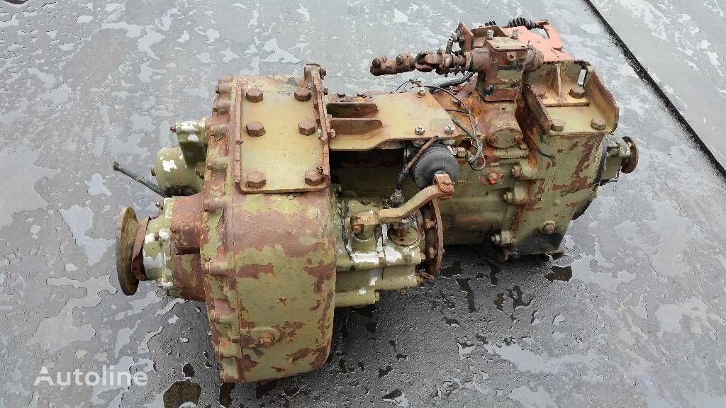 Getriebe für ZF AKG-55 / VG800-2 LKW