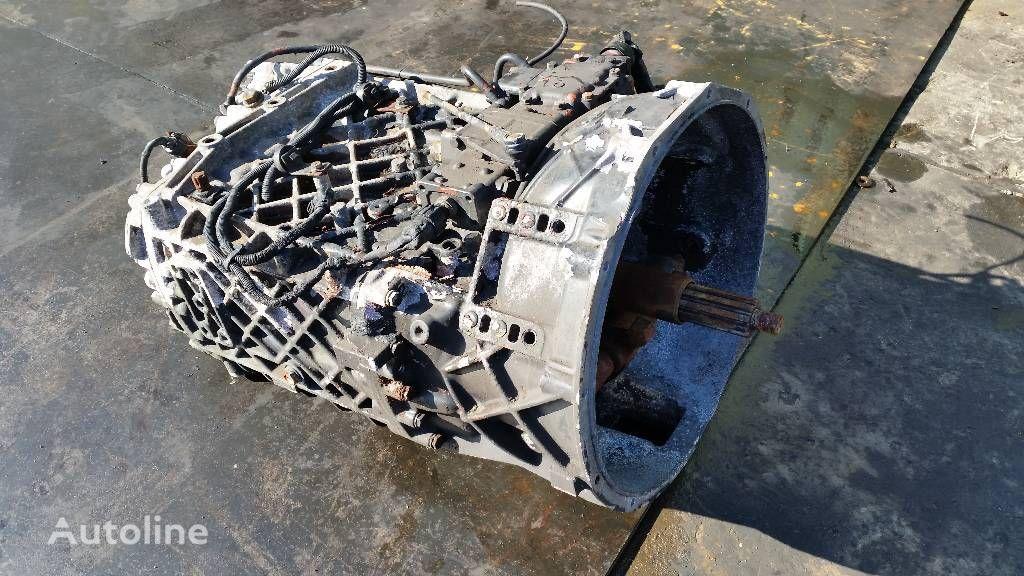 Getriebe für ZF ECOSPLIT 16S151 LKW