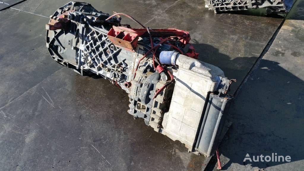 Getriebe für ZF ECOSPLIT 16S181 IT LKW