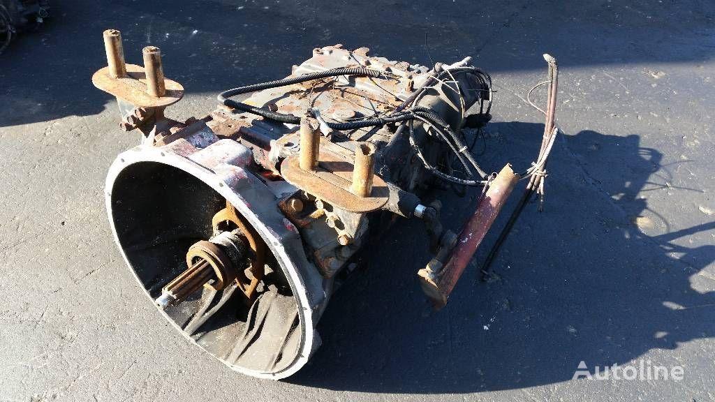 Getriebe für ZF Ecosplit 16S130 LKW