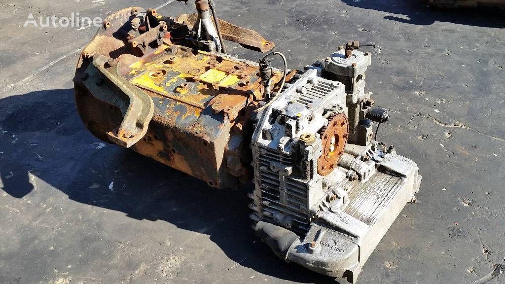 Getriebe für ZF S6-90 INTARDER LKW