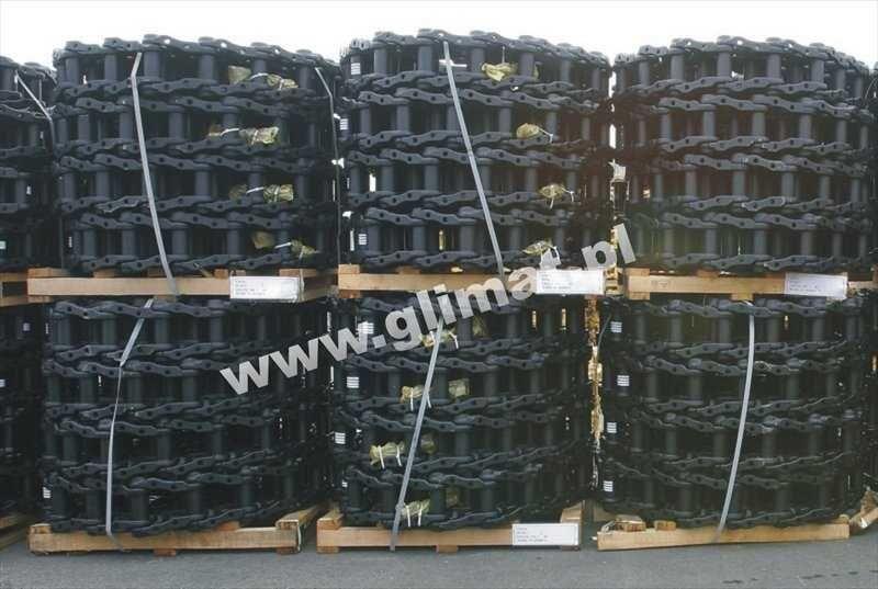 neuer Gummiketten für CATERPILLAR CATERPILLAR D6R Baumaschinen