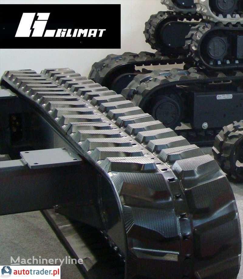 neuer Gummiketten für ITR GĄSIENICA GUMOWA - 230x96x31 2016r ITR Baumaschinen