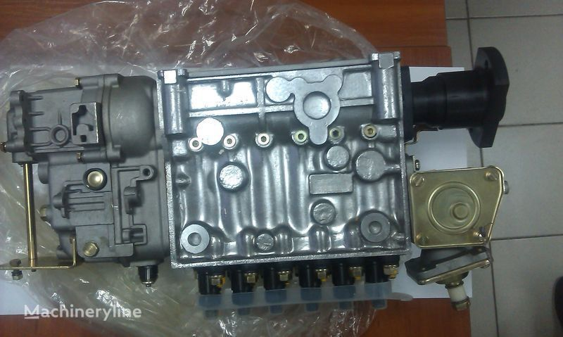 neuer Dlya dvigatelya weichai WD615 (SD 16 SHANTUI) Hochdruckeinspritzpumpe für Planierraupe