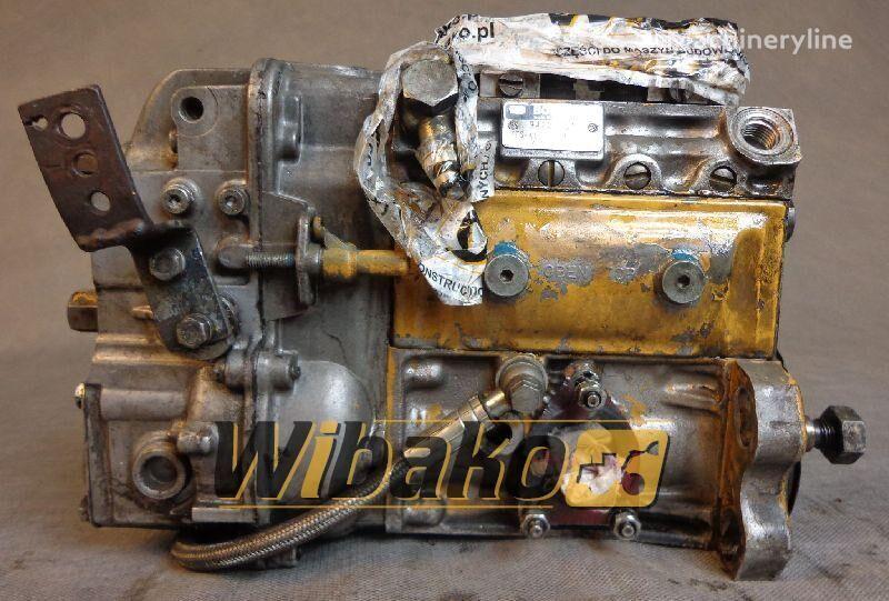 Injection pump Bosch 0400864070 Hochdruckeinspritzpumpe für 0400864070 (PES4A85D410/3RS2732) Planierraupe