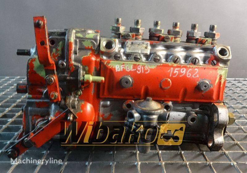 Injection pump Bosch 0400866076 Hochdruckeinspritzpumpe für 0400866076 (PES6A85D410/3RS2415) Bagger