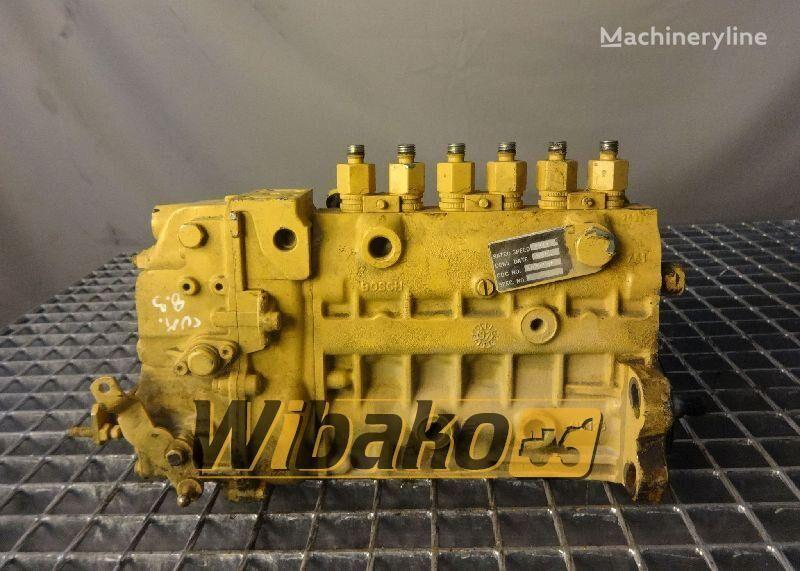 Injection pump Bosch 0400866144 Hochdruckeinspritzpumpe für 0400866144 (PES6A100D320/3RS2691) Andere Baumaschinen
