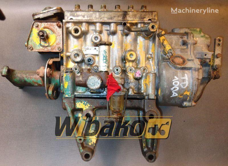 Injection pump Bosch 0401846430 Hochdruckeinspritzpumpe für 0401846430 (PE6P110A320RS) Andere Baumaschinen