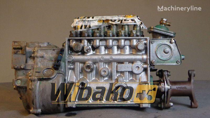 Injection pump Bosch 0401846524 Hochdruckeinspritzpumpe für 0401846524 (PE6P110A320RS494-1) Andere Baumaschinen