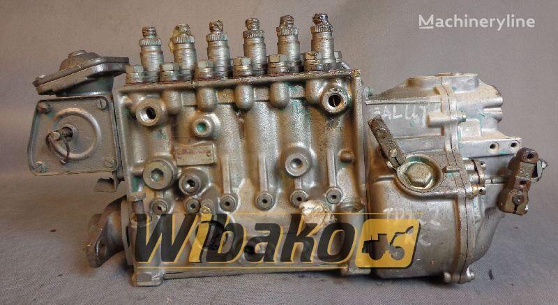 Injection pump Bosch 040184681904 Hochdruckeinspritzpumpe für 040184681904 (PE6P120A320RS3165) Andere Baumaschinen