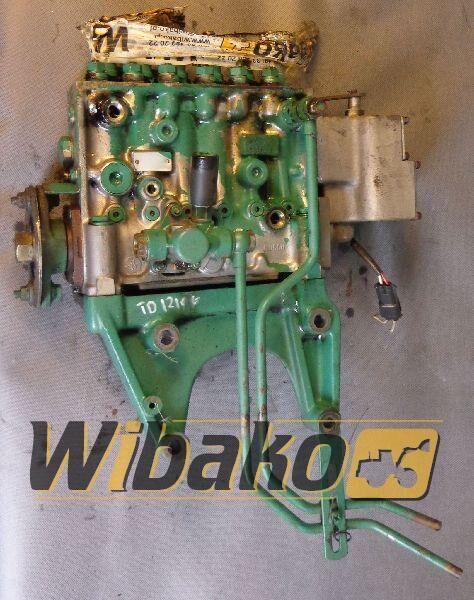 Injection pump Bosch 0401876785 Hochdruckeinspritzpumpe für 0401876785 (PE6P120A320RS3189) Andere Baumaschinen