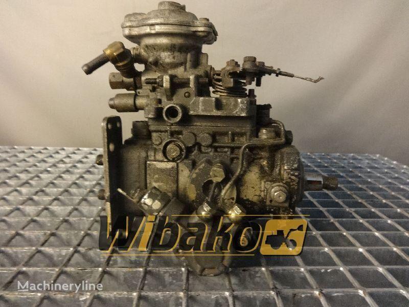 Injection pump Bosch 0460424314 Hochdruckeinspritzpumpe für 0460424314 (VE4/12F1150L934-1) Bagger