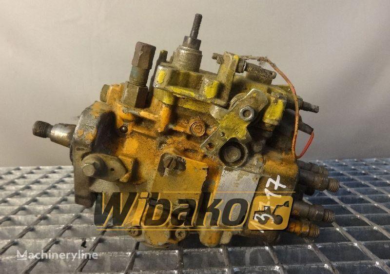 Injection pump Bosch 0460426149 Hochdruckeinspritzpumpe für 0460426149 (R373-3) Bagger
