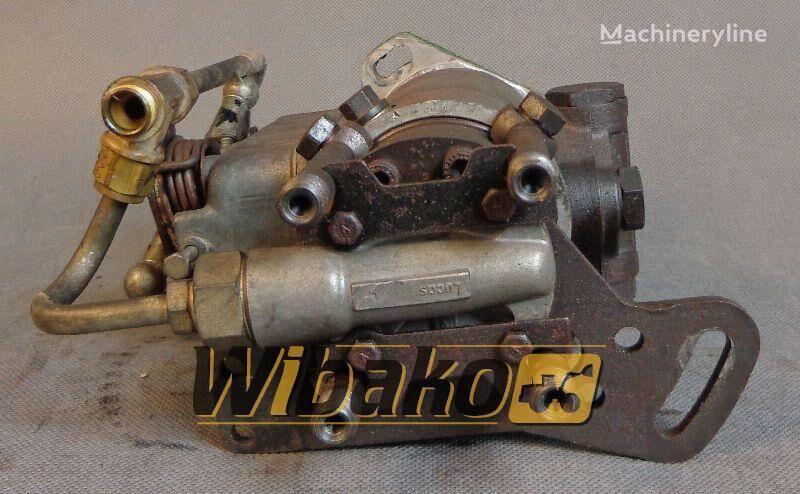 Injection pump Delphi 1001 Hochdruckeinspritzpumpe für 1001 (3348F633) Bagger