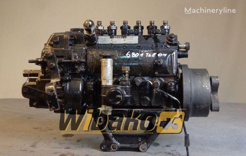 Injection pump Zexel 101602-4582 Hochdruckeinspritzpumpe für 101602-4582 (115602-0462) Bagger
