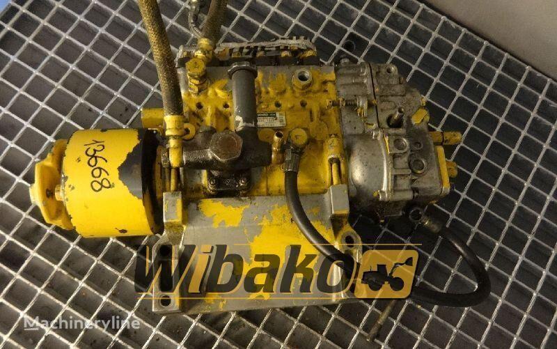 Injection pump Denso 190000-9083 Hochdruckeinspritzpumpe für 190000-9083 (6150-71-1323) Andere Baumaschinen