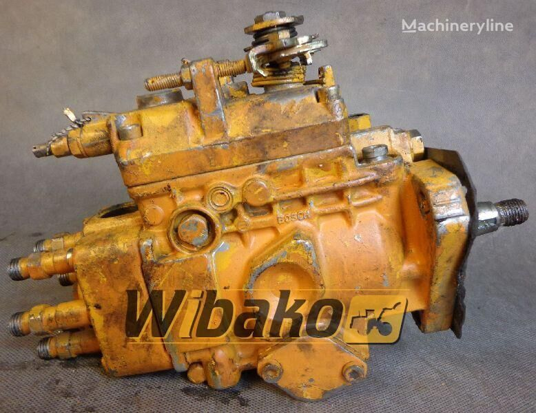 Injection pump Bosch 3908198 Hochdruckeinspritzpumpe für 3908198 (0460426066) Andere Baumaschinen