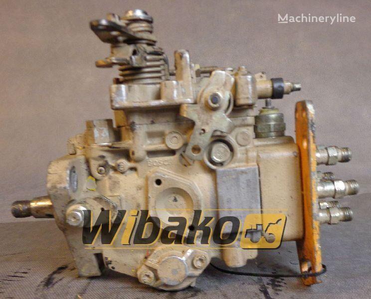 Injection pump Bosch 3916937 Hochdruckeinspritzpumpe für 3916937 (0460426152) Bagger