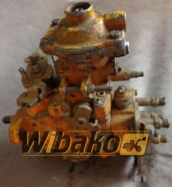 Injection pump Bosch 3917517 Hochdruckeinspritzpumpe für 3917517 (0460424078) Andere Baumaschinen