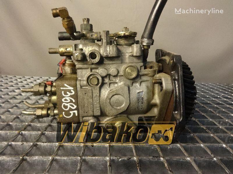 Injection pump Zexel 467L325024 Hochdruckeinspritzpumpe für 467L325024 (104641-5323) Andere Baumaschinen