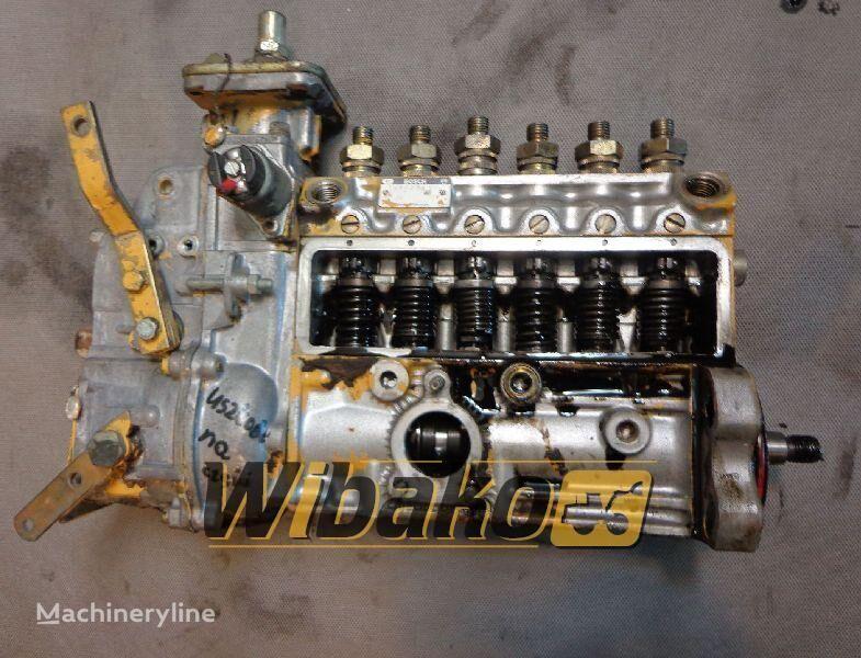Injection pump Bosch 84623894 Hochdruckeinspritzpumpe für 84623894 (RSV325-1150A8C674L) Bagger