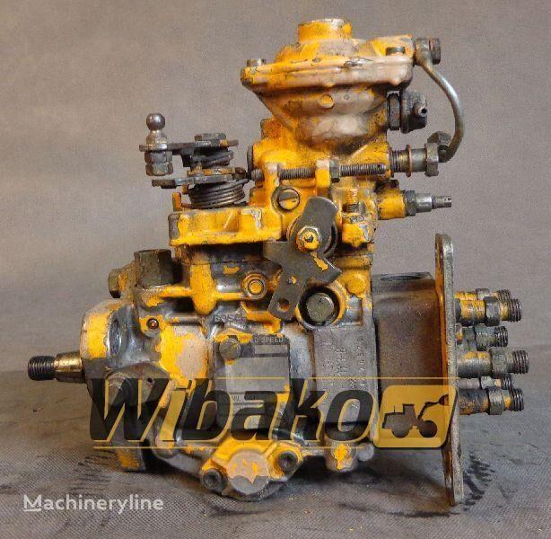 Injection pump Bosch 84774676 Hochdruckeinspritzpumpe für 84774676 (0460426101) Bagger