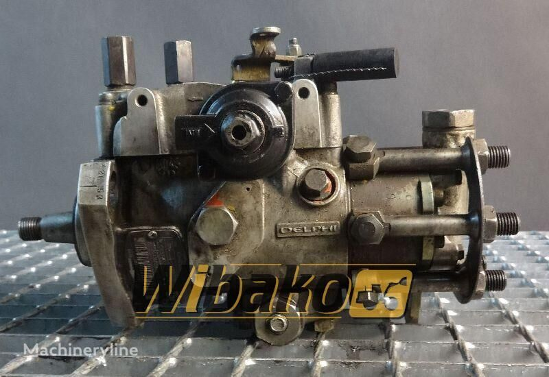 Injection pump Delphi 920 Hochdruckeinspritzpumpe für 920 (2643M108HK/2/2310) Bagger
