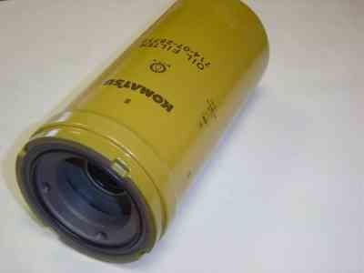 neuer KOMATSU Hydraulikfilter für KOMATSU P37; PX21 Bagger