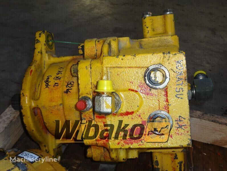 Hydraulic motor Komatsu 706-77-01170 Hydraulikmotor für 706-77-01170 Andere Baumaschinen