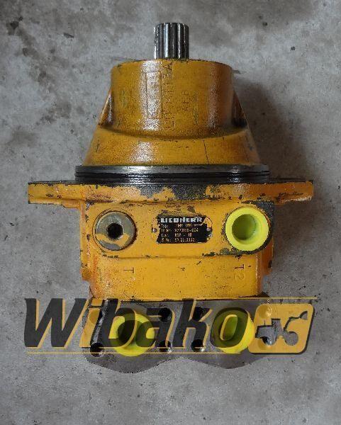 Hydraulic motor Liebherr FMF090 Hydraulikmotor für FMF090 (9273168) Andere Baumaschinen