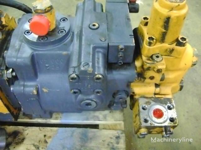 Hydraulikmotor für LIEBHERR 902 Bagger