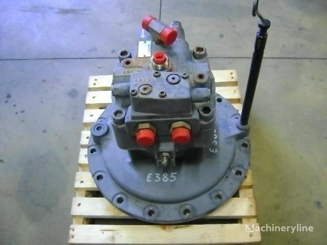 Hydraulikmotor für NEW HOLLAND E 385 Bagger