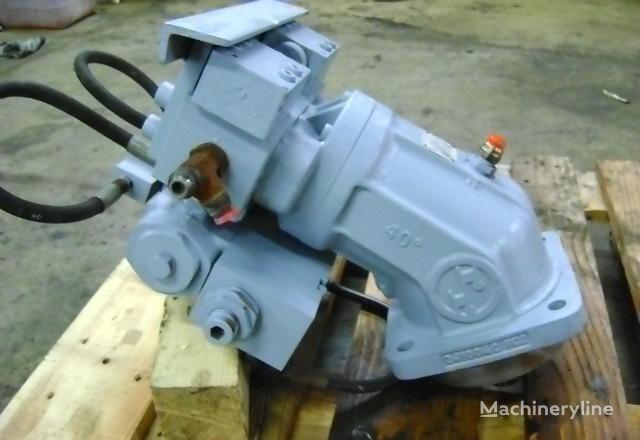 Hydraulikmotor für PMI 930  Bagger