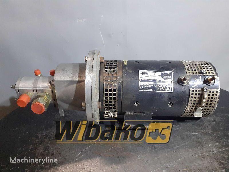 Elektropompa Leroy Somer T15 Hydraulikmotor für T15 (733952/03-01/99) Andere Baumaschinen