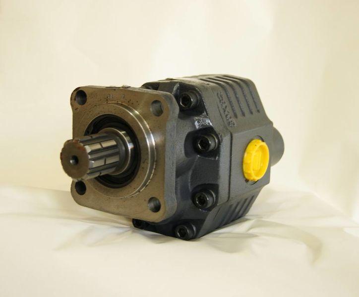 neuer ISO 82 l na 4 bolta/novaya/ustanovka/gidravlicheskie sistemy Hydraulikpumpe für Sattelzugmaschine