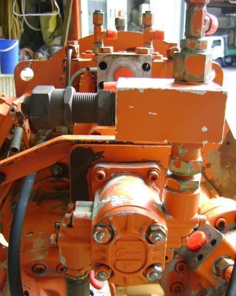 HYDROMATIK A 4V 56 MS L Hydraulikpumpe für Andere Baumaschinen