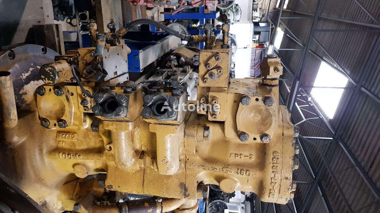 Hydraulikpumpe für KOMATSU PC 300-5 400-5 Bagger