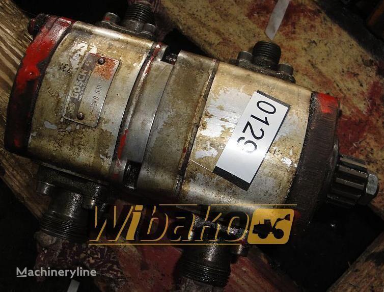 Hydraulic pump Bosch 0510166011 Hydraulikpumpe für 0510166011 Bagger