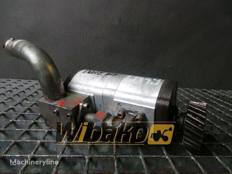 Gear pump Caproni 22C16X095| Hydraulikpumpe für 22C16X095| Andere Baumaschinen