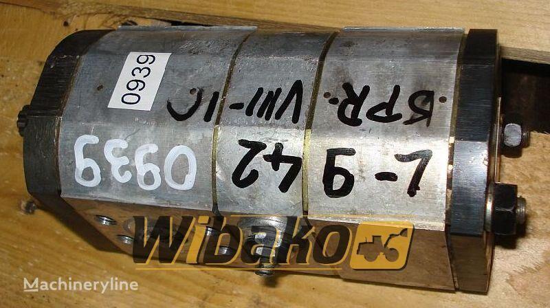 Hydraulic pump Rexroth - sigma 230840 00 (23084000) Hydraulikpumpe für 230840 00 Andere Baumaschinen