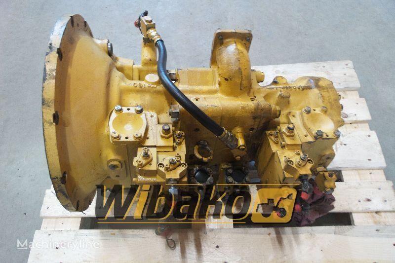 Main pump Komatsu 708-27-04013 Hydraulikpumpe für 708-27-04013 Andere Baumaschinen