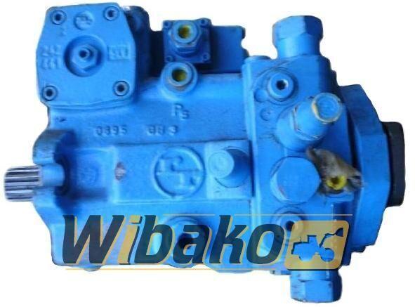 Hydraulic pump Hydromatic A10VG45HDD2/10L-PTC10F043S Hydraulikpumpe für A10VG45HDD2/10L-PTC10F043S Bagger