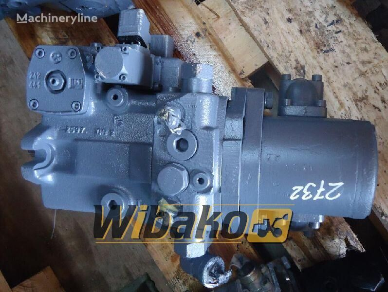 Hydraulic pump Hydromatic A11VG50 Hydraulikpumpe für A11VG50 Bagger